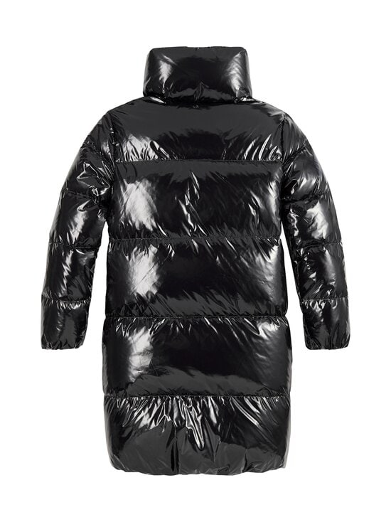 Calvin Klein Kids - Glossy Down Puffer -untuvatakki - BEH CK BLACK | Stockmann - photo 2