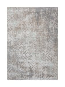 Louis de Poortere - Fading World Babylon Sherbet -matto - GREY, BROWN | Stockmann