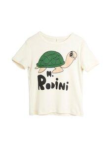 Mini Rodini - Turtle-paita - OFFWHITE | Stockmann