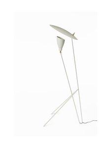 Warm Nordic - Silhouette-lattiavalaisin - WHITE | Stockmann