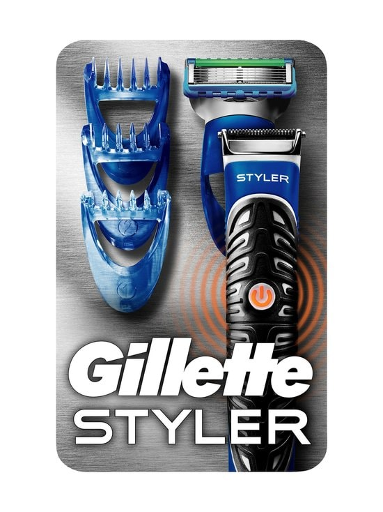 Gillette - Fusion Proglide Styler -partahöylä   Stockmann - photo 1