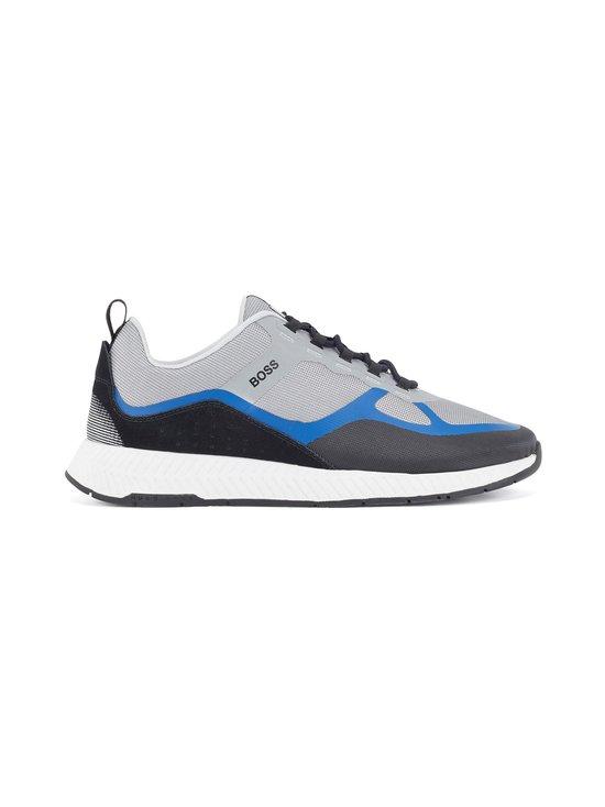 BOSS - Titanium_Runn_memx-sneakerit - 460 OPEN BLUE | Stockmann - photo 3