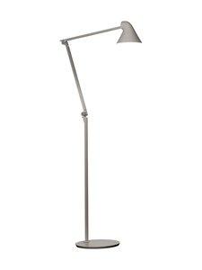 Louis Poulsen - NJP-LED-lattiavalaisin - LIGHT GREY (VAALEANHARMAA) | Stockmann