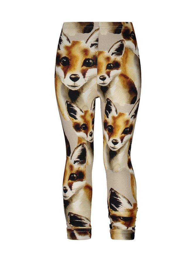 Fox-leggingsit