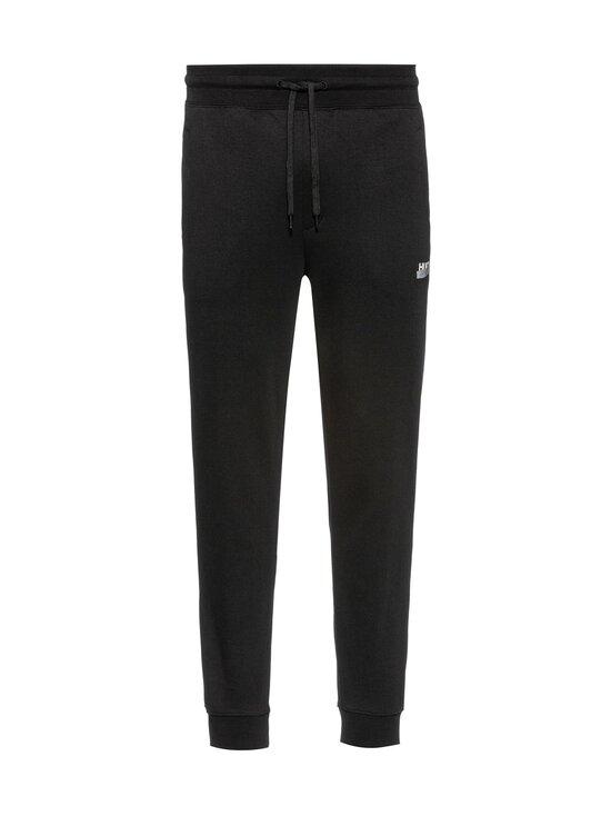 HUGO - Desell Jersey Trousers -housut - 001 BLACK   Stockmann - photo 1