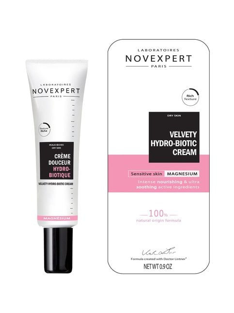 Magnesium Velvety Hydro-Biotic Cream -voide 30 ml