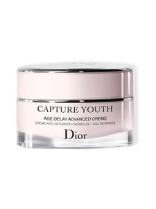 DIOR - Capture Youth Age-Delay Advanced Creme -voide 50 ml | Stockmann