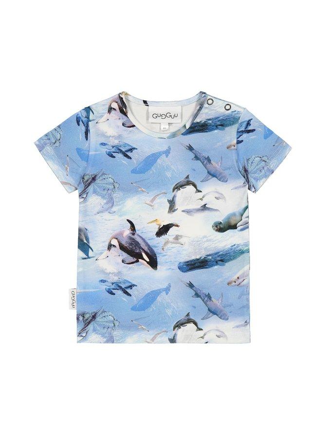 Print-paita