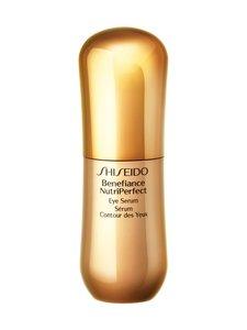 Shiseido - Benefiance Nutriperfect Eye Serum -seerumi 15 ml - null | Stockmann