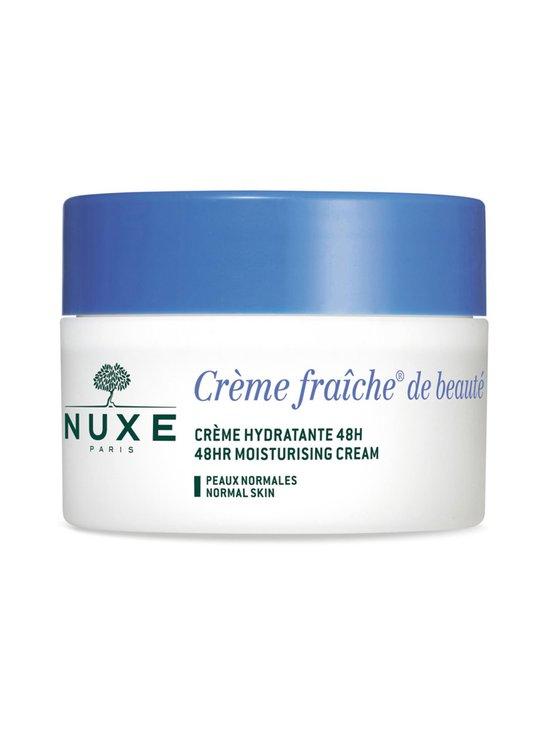 Nuxe - Crème Fraîche de Beauté 48 HR Moisturising Cream -voide 50 ml - NOCOL | Stockmann - photo 1