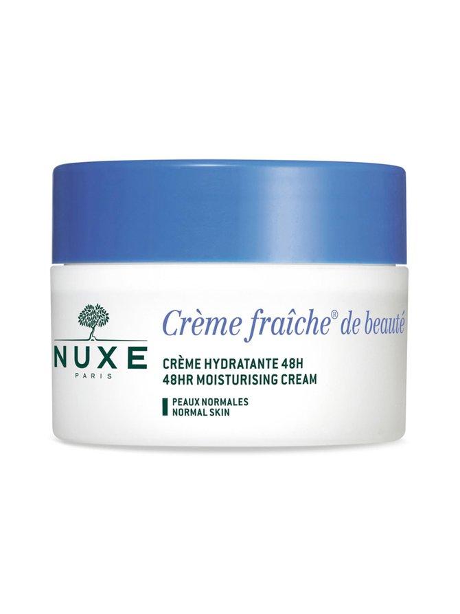 Crème Fraîche de Beauté 48 HR Moisturising Cream -voide 50 ml