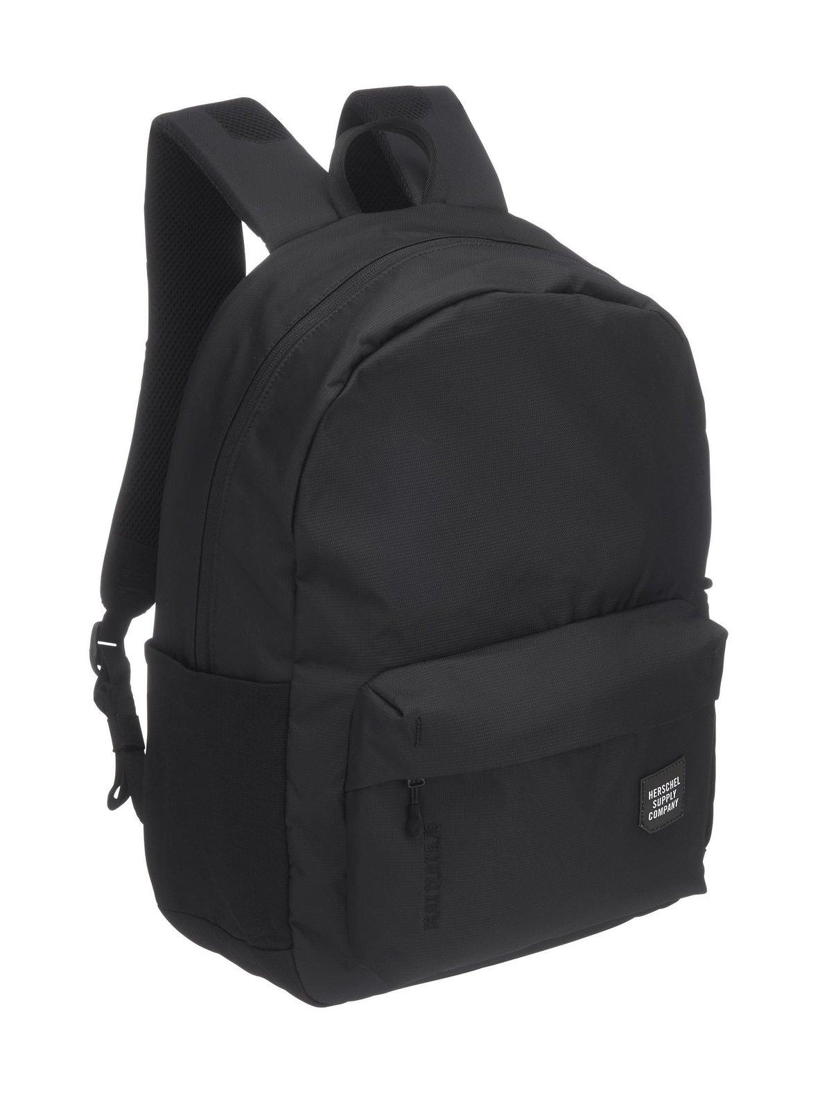 Black (musta) Herschel Supply Co. Rundle-reppu 10298  50f20d20f5