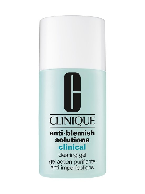 Clinique - Anti-Blemish Solutions Clinical Clearing Gel -hoitogeeli 30 ml | Stockmann - photo 1
