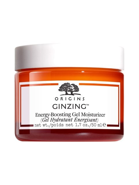 GinZing Energy-boosting Moisturizer -kosteusvoide 50 ml