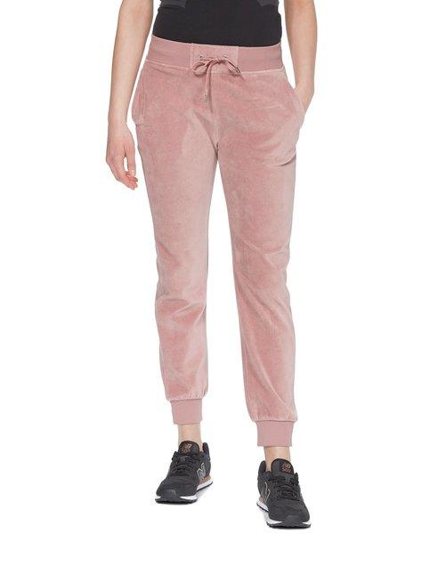 W Original Velour Pants -housut