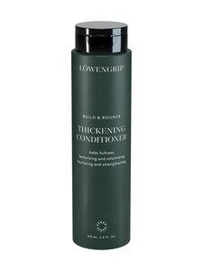 Löwengrip - Build & Bounce - Thickening Conditioner -hoitoaine | Stockmann