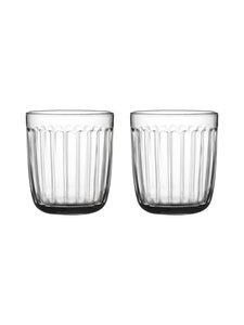 Iittala - Raami-juomalasi 26 cl, 2 kpl - KIRKAS | Stockmann