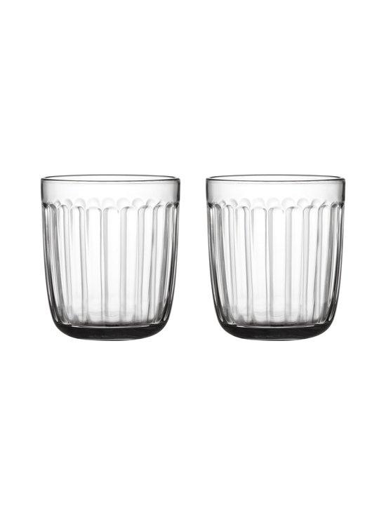 Iittala - Raami-juomalasi 26 cl, 2 kpl - KIRKAS | Stockmann - photo 1