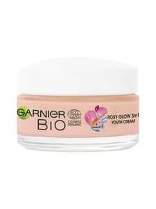 Garnier Bio - Face Cream 3-in-1 -voide 50 ml | Stockmann