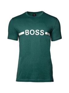 BOSS - Slim Fit -paita - 318 MEDIUM GREEN | Stockmann