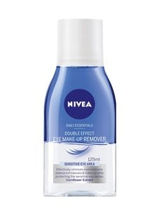 NIVEA - Daily Essentials Double Effect -meikinpoistoaine 125 ml | Stockmann