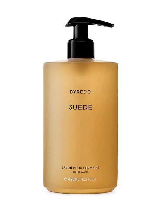 BYREDO - Suede Hand Wash -nestesaippua 450 ml - NOCOL | Stockmann - photo 1