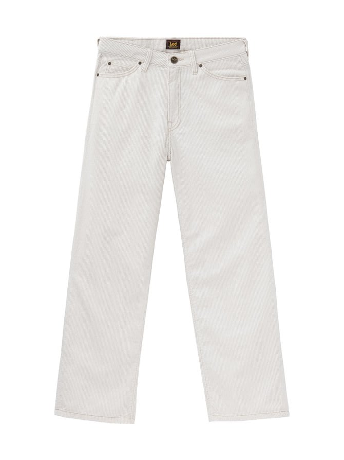 5 Pocket Wide Leg -farkut
