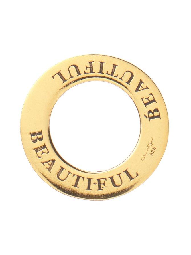 Amulet Beautiful -riipus