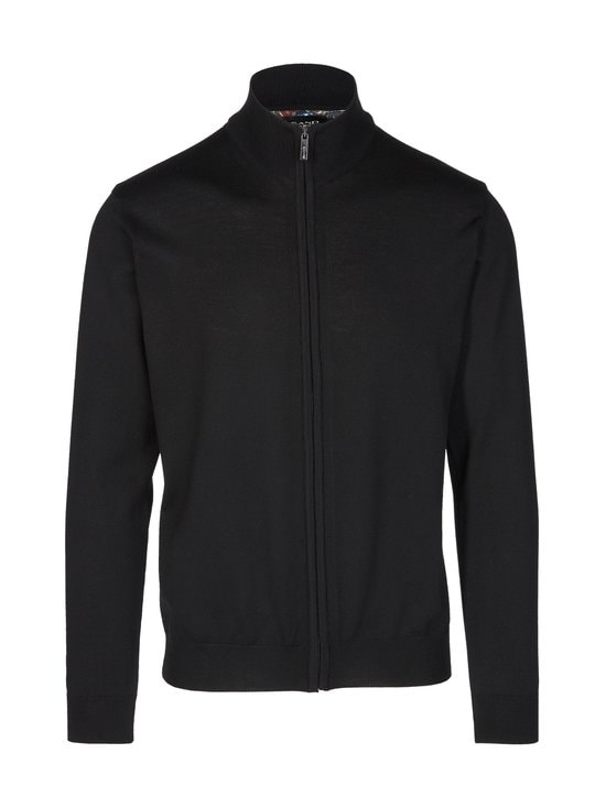 SAND Copenhagen - Merino Ingram -neuletakki - 200 BLACK | Stockmann - photo 1