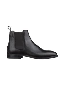 Vagabond - Percy Chelsea Boot -nahkanilkkurit - 20 BLACK | Stockmann