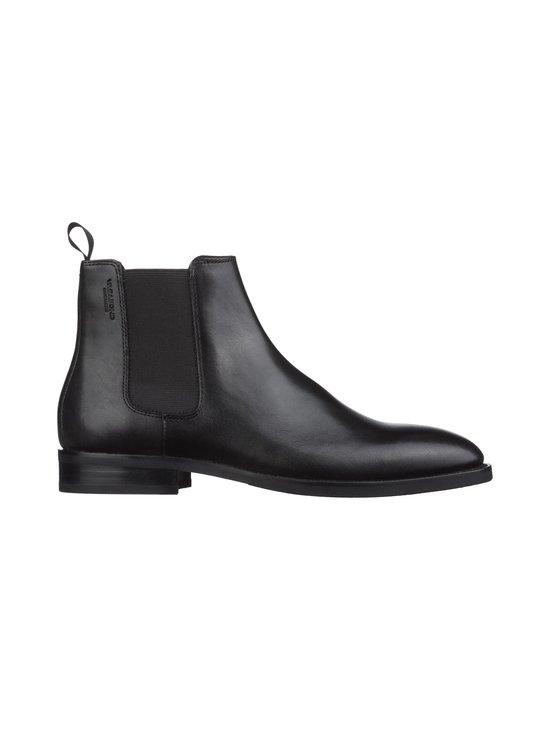 Vagabond - Percy Chelsea Boot -nahkanilkkurit - 20 BLACK | Stockmann - photo 1