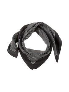 Oscar Jacobson - Bandana-silkkihuivi - 310 BLACK | Stockmann