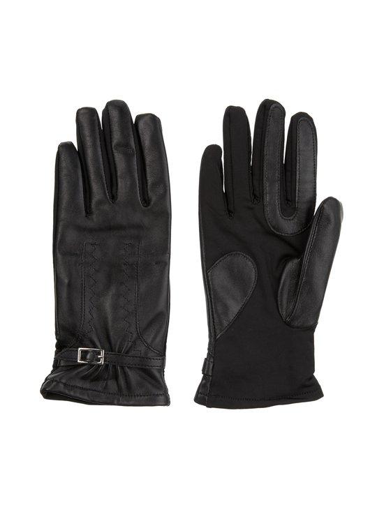 A+more - Cilla-kosketusnäyttökäsineet - BLACK | Stockmann - photo 1