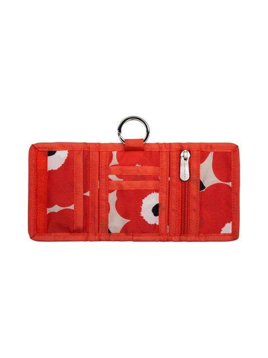 Marimekko - Koskaan Mini Unikot -lompakko - 389 RED, BEIGE, BLACK   Stockmann - photo 2
