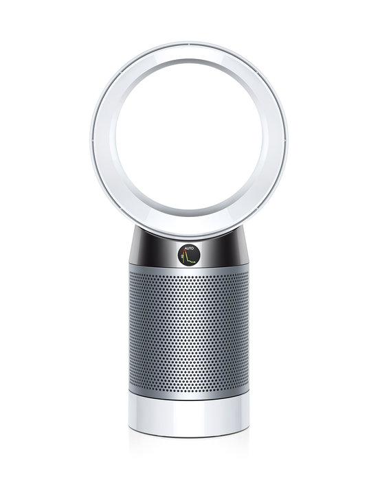 Dyson - Pure Cool DP04 Air Purifier Table -ilmanpuhdistin - WHITE (VALKOINEN/HOPEA) | Stockmann - photo 1