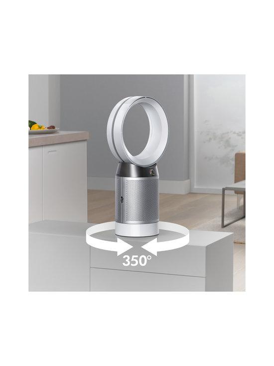 Dyson - Pure Cool DP04 Air Purifier Table -ilmanpuhdistin - WHITE (VALKOINEN/HOPEA) | Stockmann - photo 4