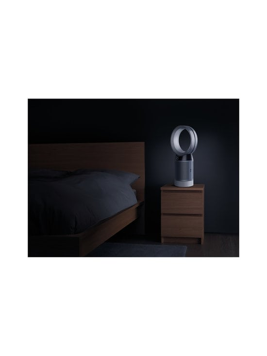 Dyson - Pure Cool DP04 Air Purifier Table -ilmanpuhdistin - WHITE (VALKOINEN/HOPEA) | Stockmann - photo 5