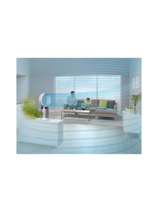 Dyson - Pure Cool DP04 Air Purifier Table -ilmanpuhdistin - WHITE (VALKOINEN/HOPEA) | Stockmann - photo 7