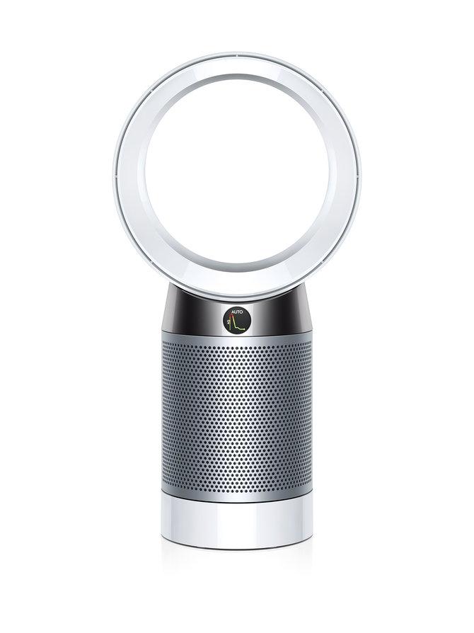 Pure Cool DP04 Air Purifier Table -ilmanpuhdistin
