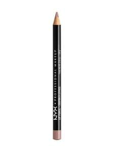 NYX Professional Makeup - Slim Lip Pencil -huultenrajauskynä - null | Stockmann