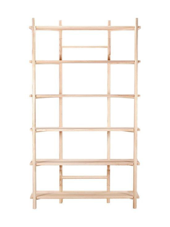 Hakola - Edit-hylly, korkea 110 x 190 x 28,5 cm - SAARNI | Stockmann - photo 1