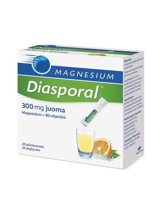 Harmonia - Diasporal Magnesium 300 -magnesiumjuomajauhe, 20 ps | Stockmann - photo 1