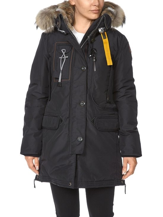 Parajumpers - Kodiak Masterpiece -untuvatakki - BLACK | Stockmann - photo 1