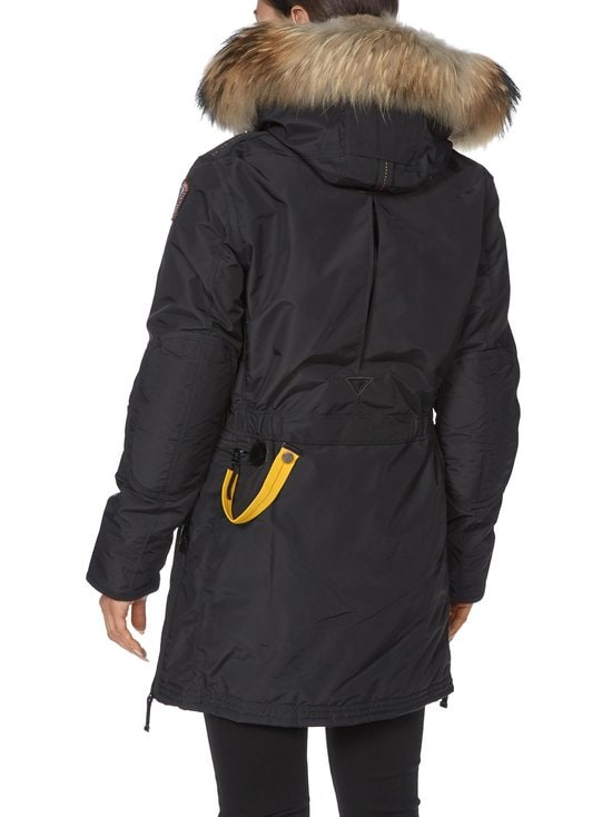 Parajumpers - Kodiak Masterpiece -untuvatakki - BLACK | Stockmann - photo 2