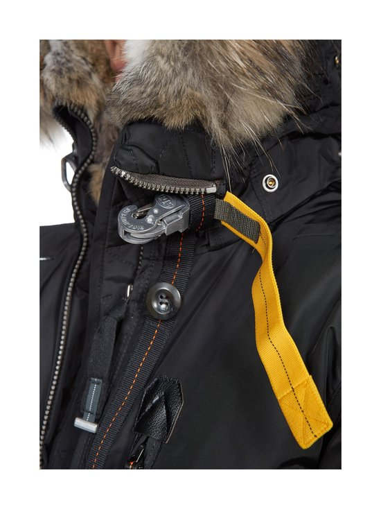 Parajumpers - Kodiak Masterpiece -untuvatakki - BLACK | Stockmann - photo 3