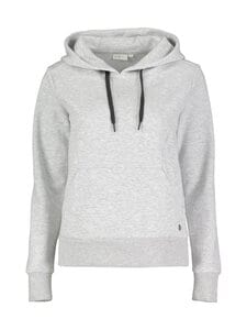 Sail Racing - W Race Hood -huppari - 925 GREY MEL | Stockmann