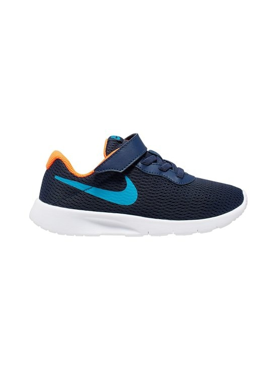 Nike - Tanjun-sneakerit - MIDNIGHT NAVY/LASER BLUE/HYPER GRIMSON | Stockmann - photo 1