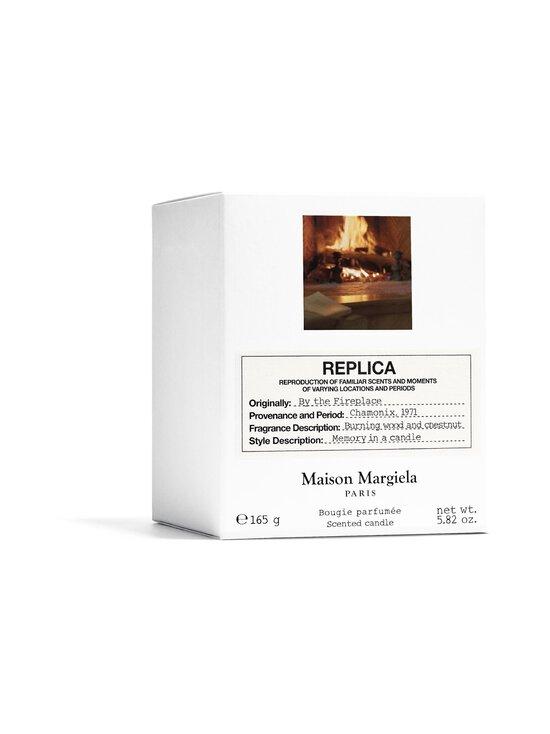 Maison Margiela - Replica By The Fireplace -tuoksukynttilä 165 g - NOCOL | Stockmann - photo 2