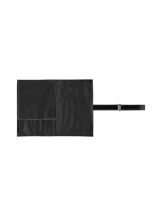MAC - Brush Roll Small -meikkisivellinlaukku - BLACK | Stockmann - photo 2