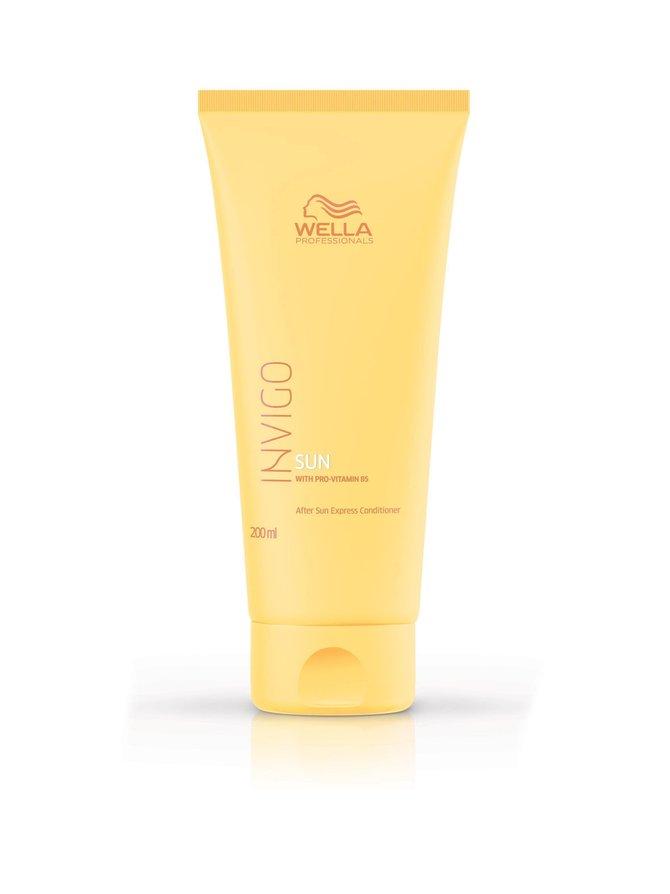 Sun Protection -hoitoaine 200 ml